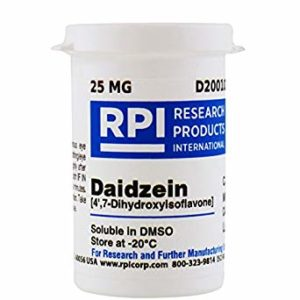 Daidzein by RPI