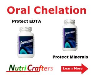 Buy Oral Chelation